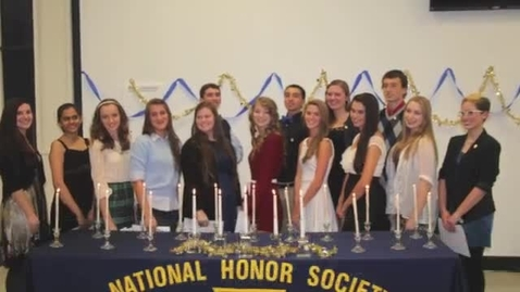 Thumbnail for entry NHS Induction