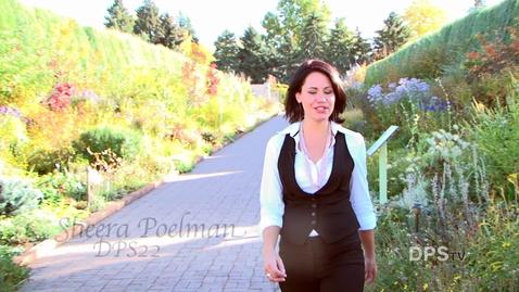 Thumbnail for entry Food Day @ the Denver Botanic Gardens