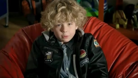Thumbnail for entry Riley Thomas Stewart - Toyota Highlander Commercial (2010)