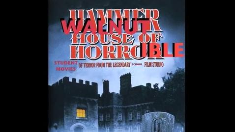 Thumbnail for entry Hammer House of Horrible 2