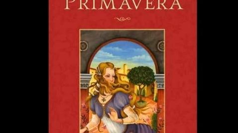 Thumbnail for entry Primavera