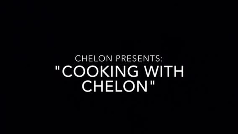 Thumbnail for entry Cooking with Chelon