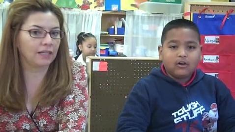 Thumbnail for entry The Best Teacher Ever!