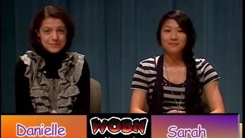 Thumbnail for entry Mon. 11.29.10 - WOBN Morning Show