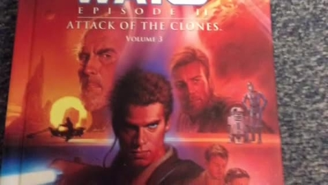 Thumbnail for entry Attack of the Clones