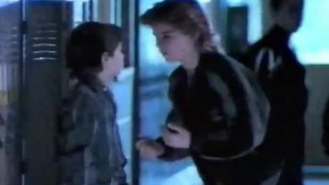 Thumbnail for entry Teenage Mutant Ninja Turtles - Say No To Drugs Advert