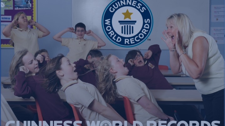 Thumbnail for channel Guinness World Records