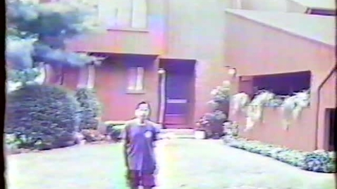 Thumbnail for entry Dodd 1992 Time Capsule Video
