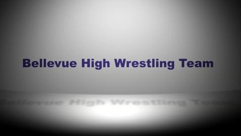 Thumbnail for entry Jimmy Trull wrestling