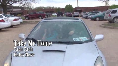 Thumbnail for entry Take Me Home
