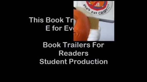 Thumbnail for entry Stolen Children Book Trailer
