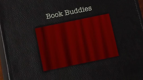 Thumbnail for entry Book Buddies 2016-2017