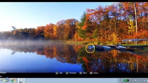 Thumbnail for entry Joseline's Photo Critique
