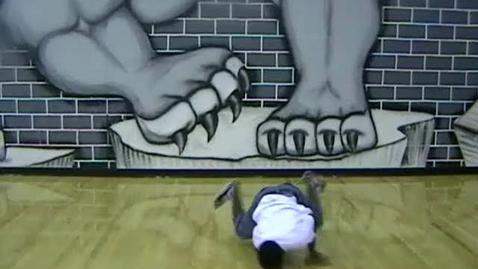Thumbnail for entry Break Dance Commercial