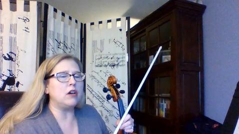 Thumbnail for entry Burst for Viola