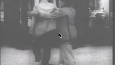 Thumbnail for entry Charlie Chaplin WB