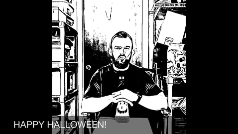 Thumbnail for entry Halloween 2020 video.mov