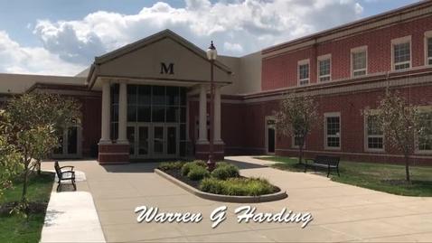 Thumbnail for entry Effective Behavior - WSCN (Warren Acronym 2017/2018)