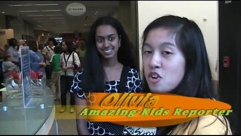 Thumbnail for entry TEDxRedmond: Interview with Rethinking Education Speaker Priya Ganesan