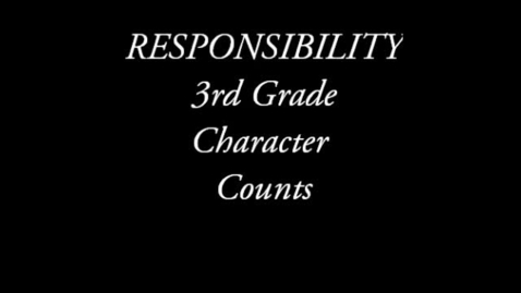 Thumbnail for entry Responsibility