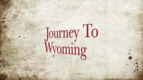 Thumbnail for entry Cheyenne iMovie