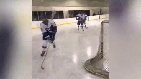 Thumbnail for entry Ladue Hockey Tackes