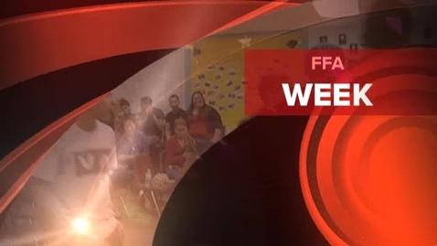 Thumbnail for entry FFA Week
