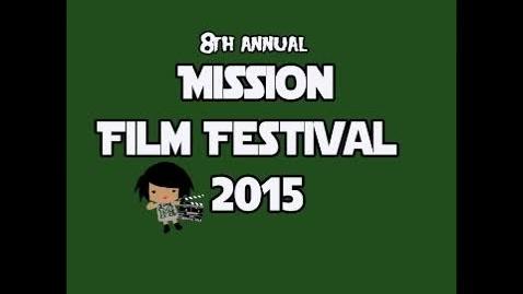 Thumbnail for entry Film Fest  2015