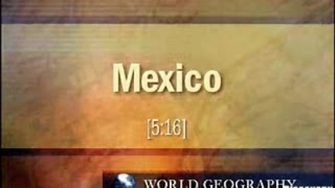 Thumbnail for entry Mexico