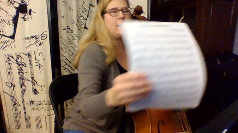 Thumbnail for entry Cello - Final Countdown