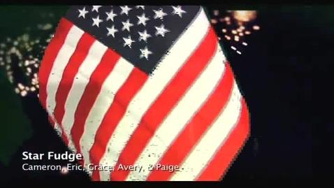 Thumbnail for entry Star Fudge