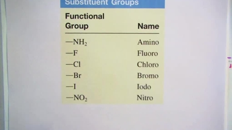 Thumbnail for entry substituent groups