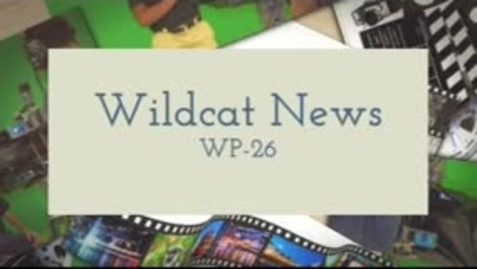 Thumbnail for entry Woodland Park Magnet School's Daily Broadcast for February 23, 2017 revised