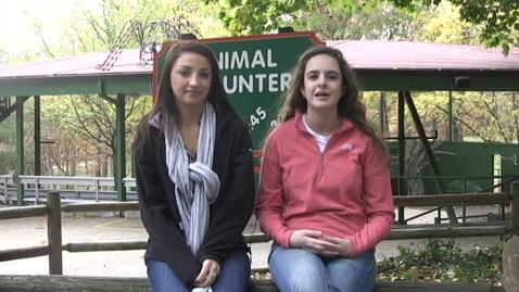 Thumbnail for entry Grants Farm Animal Shows