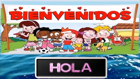 Thumbnail for entry 7th PreRecorded Spanish Class