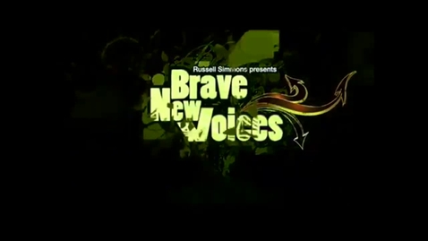 Thumbnail for entry Thinking About You (from Brave New Voices)
