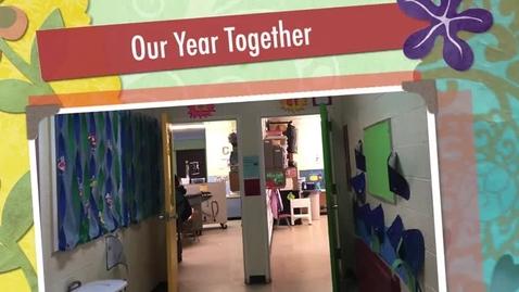 Thumbnail for entry Kindergarten 2016-2017