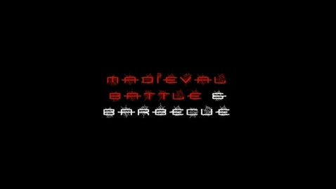 Thumbnail for entry Madieval Battle & Barbecue Event