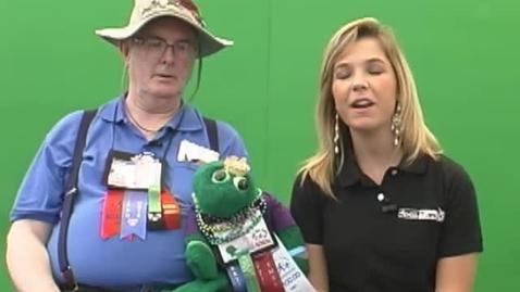 Thumbnail for entry NEA Convention: Kermit McCarter