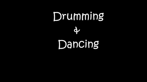 Thumbnail for entry Drum Dance Assembly 2014