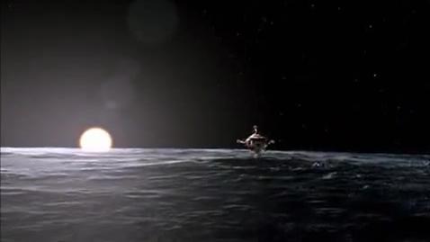 Thumbnail for entry Apollo 11 Powered Descent