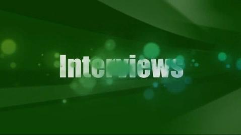 Thumbnail for entry Eric Barker - Community Partner Interview - Digital Media Technology