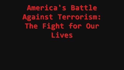 Thumbnail for entry Terrorism Documentary