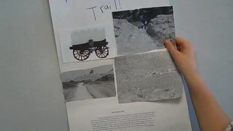 Thumbnail for entry The Oregon Trail and How the War Started