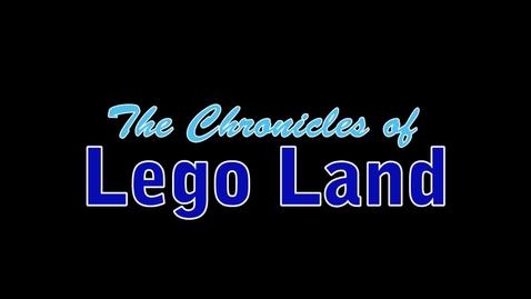 Thumbnail for entry Lego Land