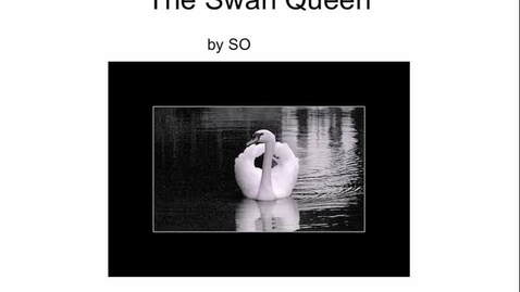 Thumbnail for entry Swan Queen