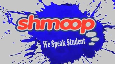 Thumbnail for entry SOHCAHTOA by Shmoop