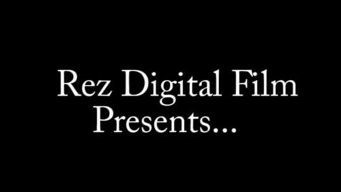 Thumbnail for entry reztv film festival