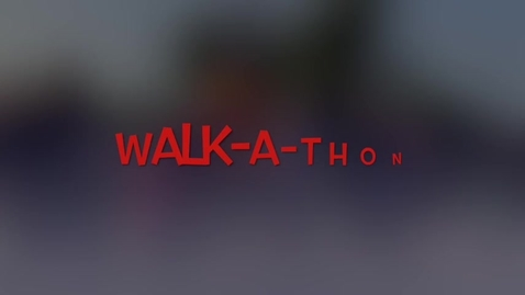 Thumbnail for entry 2017 Haynesfield : Walk-A-Thon