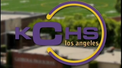 Thumbnail for entry 122 - KCHS - Los Angeles